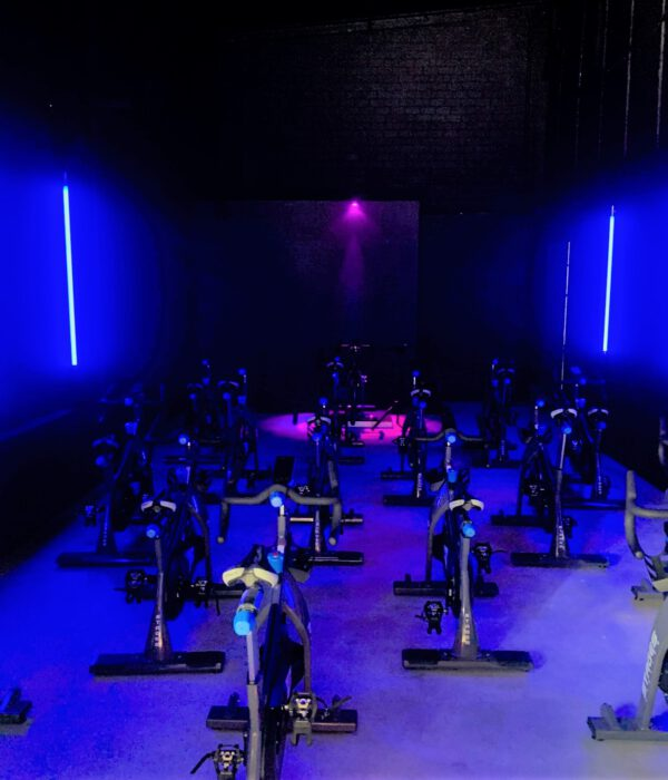 Ride Cycle Room